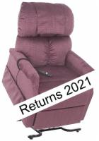 Golden PR-501T Comforter Lift Chair