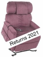 Golden PR-501L-26D Comforter Lift Chair