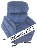 Golden PR-501S-23 Comforter Lift Chair