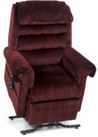 Golden PR-756 Relaxer Medium Lift Chair