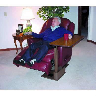 EZ Lift Chair Table & EZ Lift Chair Table | Lift Chair Tables u0026 Accessories islam-shia.org