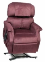 Golden PR-505JP MaxiComfort Lift Chair