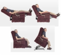 Understanding Lift Chair Positions