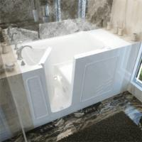 Sanctuary Walk-In Tub, 3260 Large